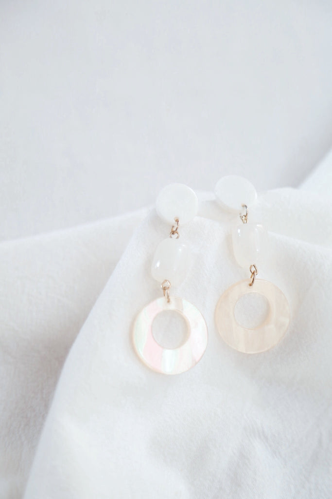 Ukiko Earrings