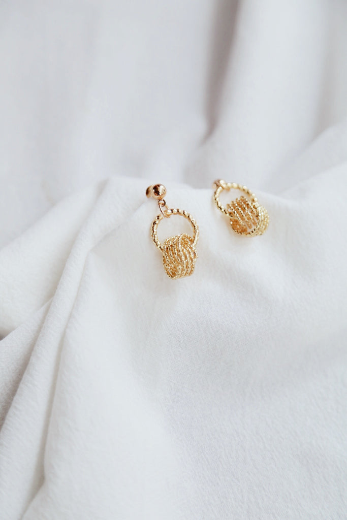 Lica Earrings