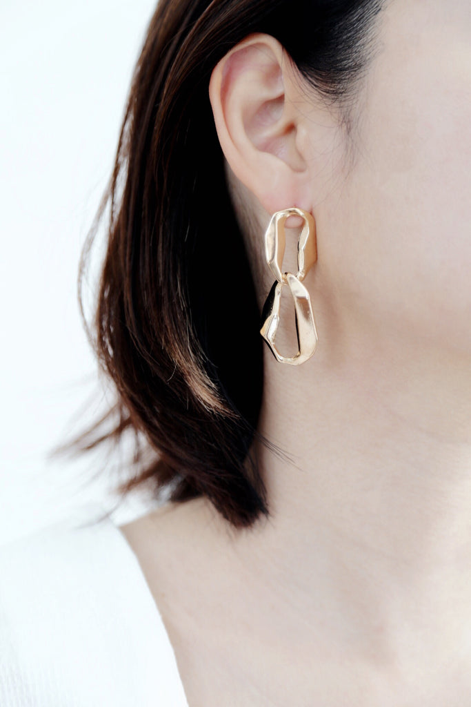 Velo Earrings