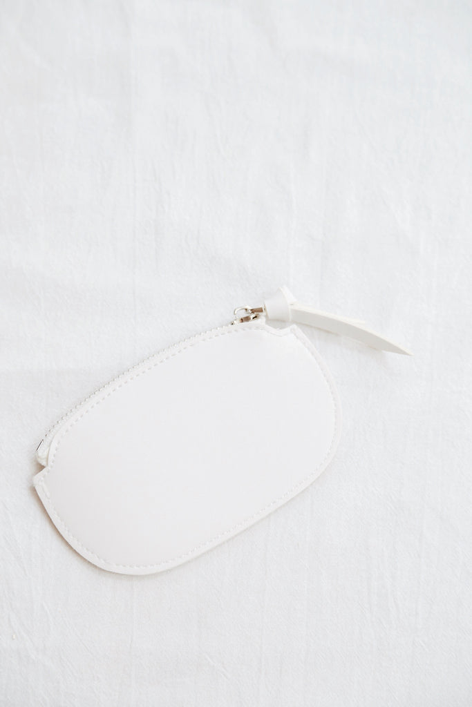 Rennes Purse (White)