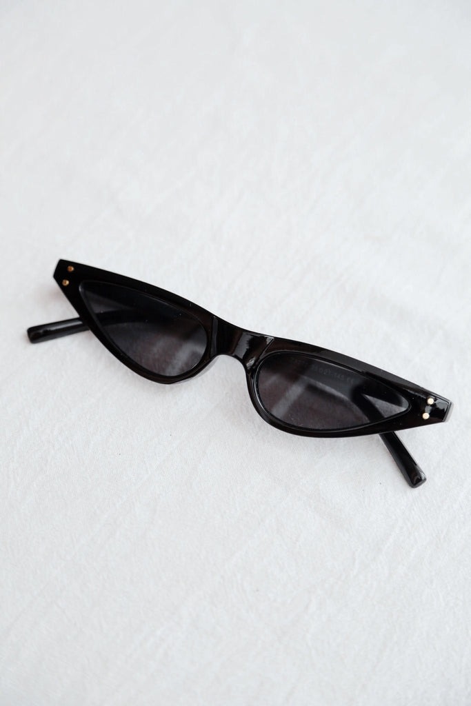 Ines Sunnies (Black)