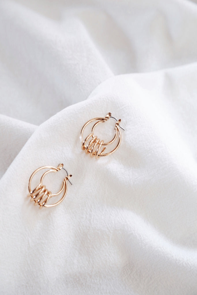 Meliss Earrings