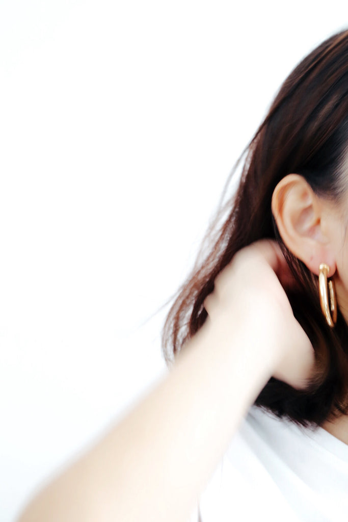 Onda Earrings