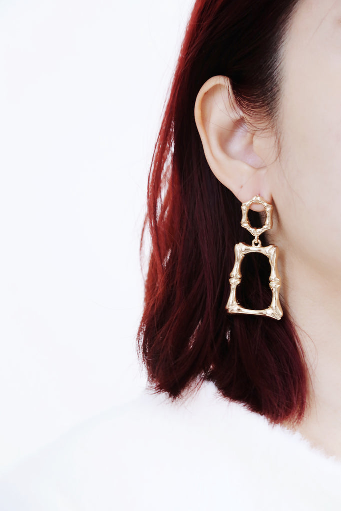 Brett Earrings