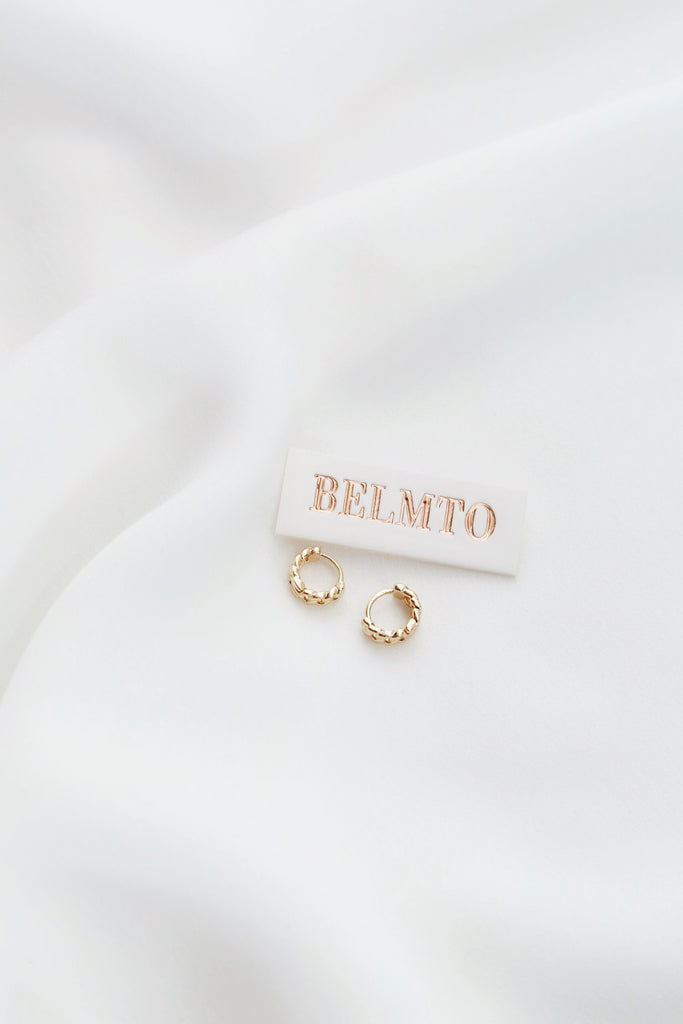Bly Earrings
