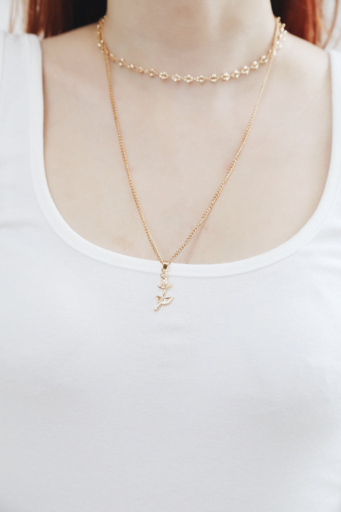 Lin Necklace