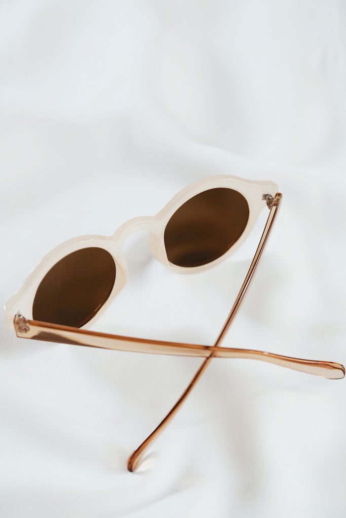 Mally Sunnies (Peach)