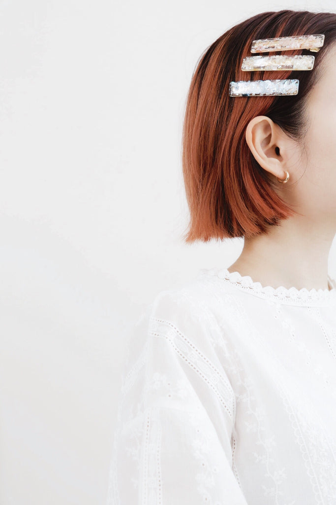Yuki Barrette (White)