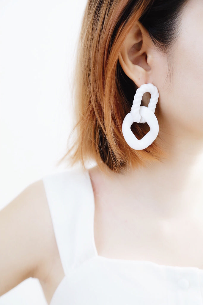 Warby Earrings