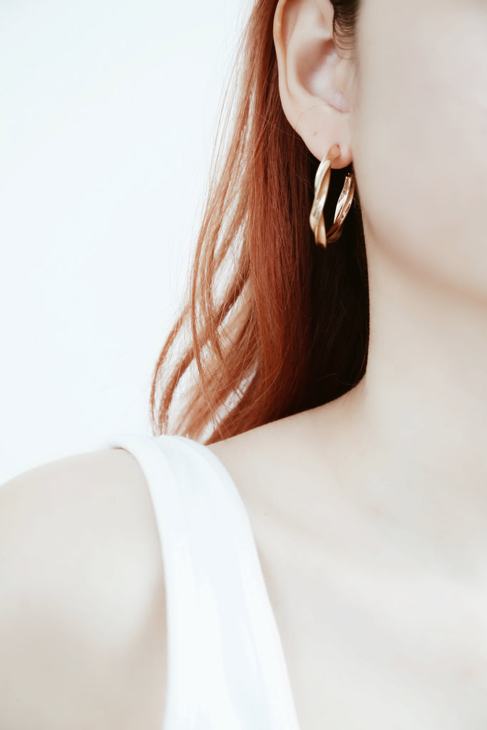 Kina Earrings