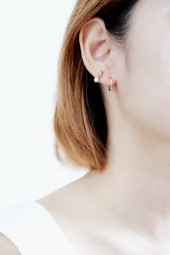 Pearlie Earrings