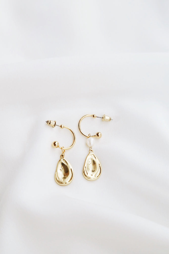 Kawa Earrings