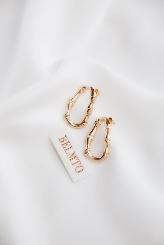 Pam Earrings