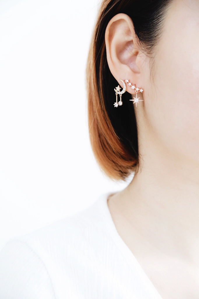 Nami Earrings