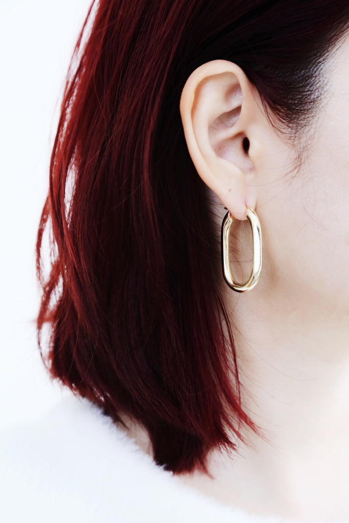 Macha Earrings