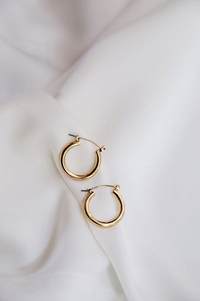 Lily Hoops
