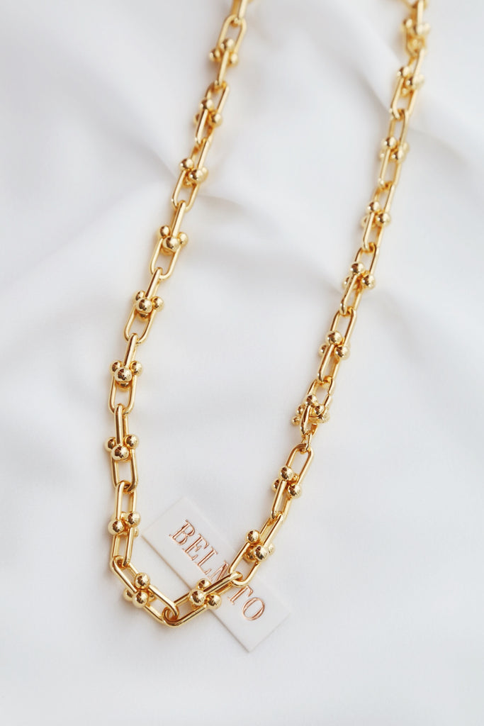 Ellis Necklace