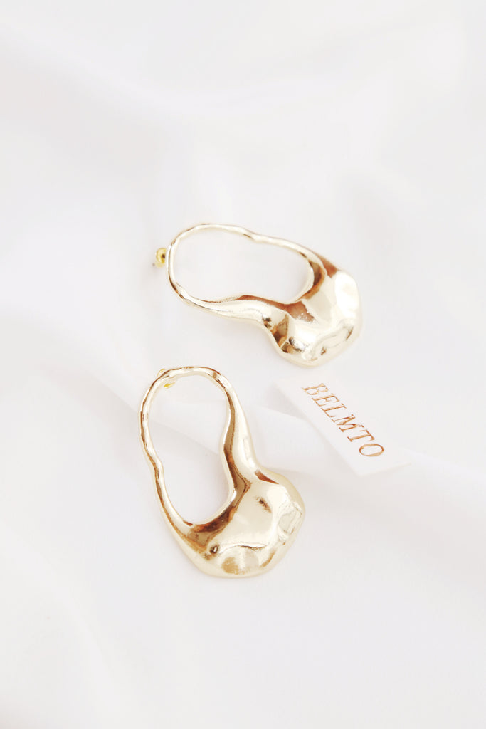 Lona Earrings