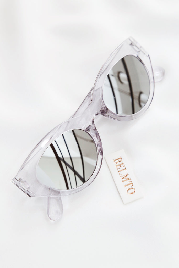 Ola Sunnies (Transparent)