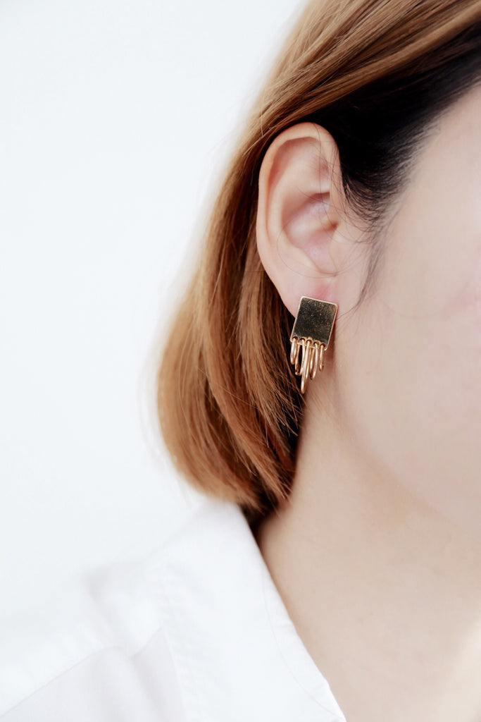 Matin Earrings