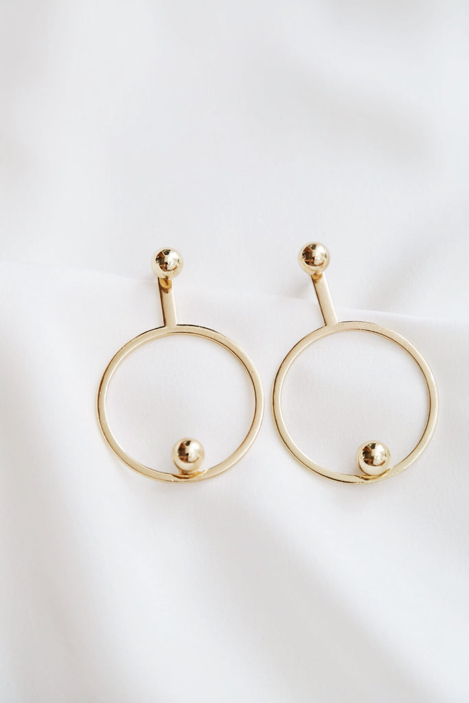 Misha Earrings