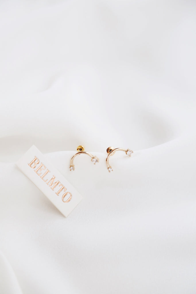 Ola Earrings