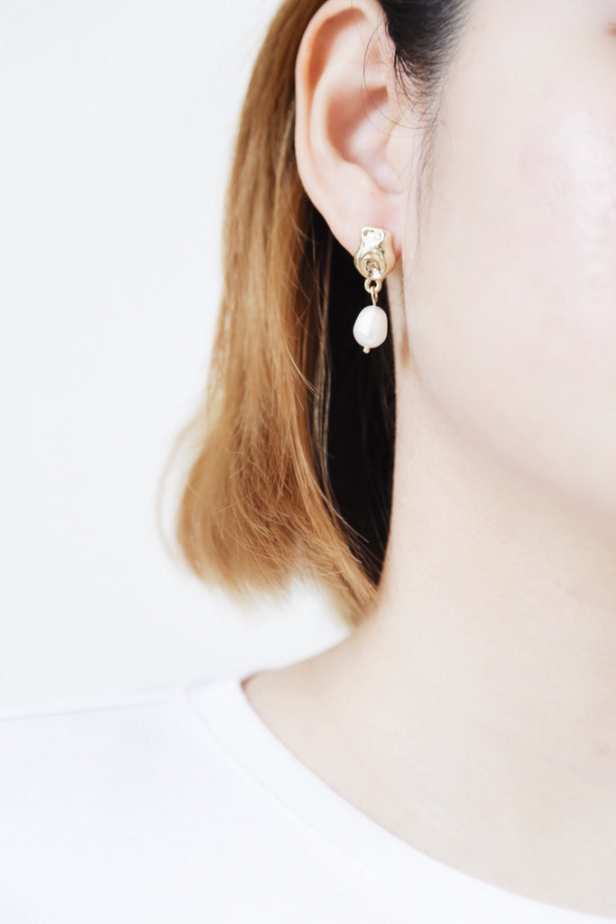 Peartie Earrings