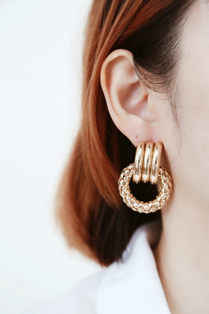 Haya Earrings