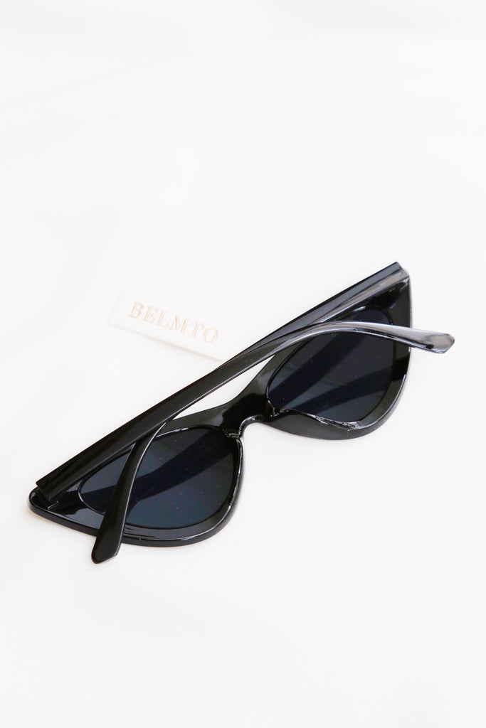 Blake Sunnies (Black)