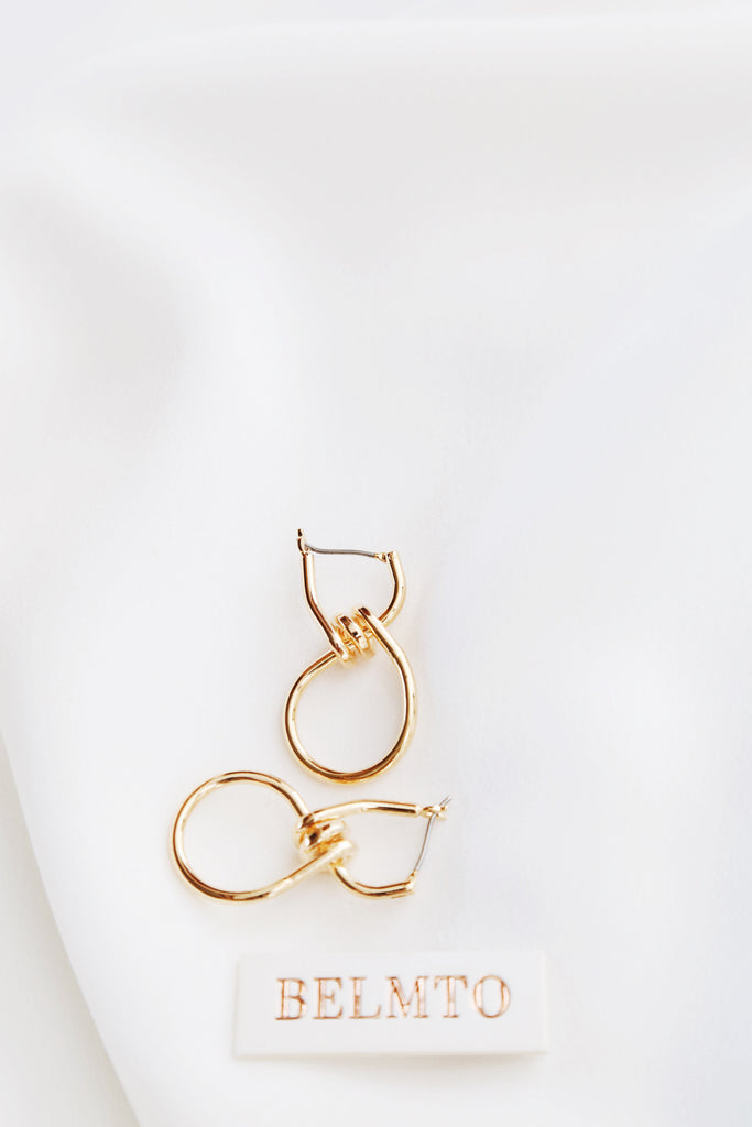 Lui Earrings