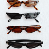 Aliz Sunnies (Black)