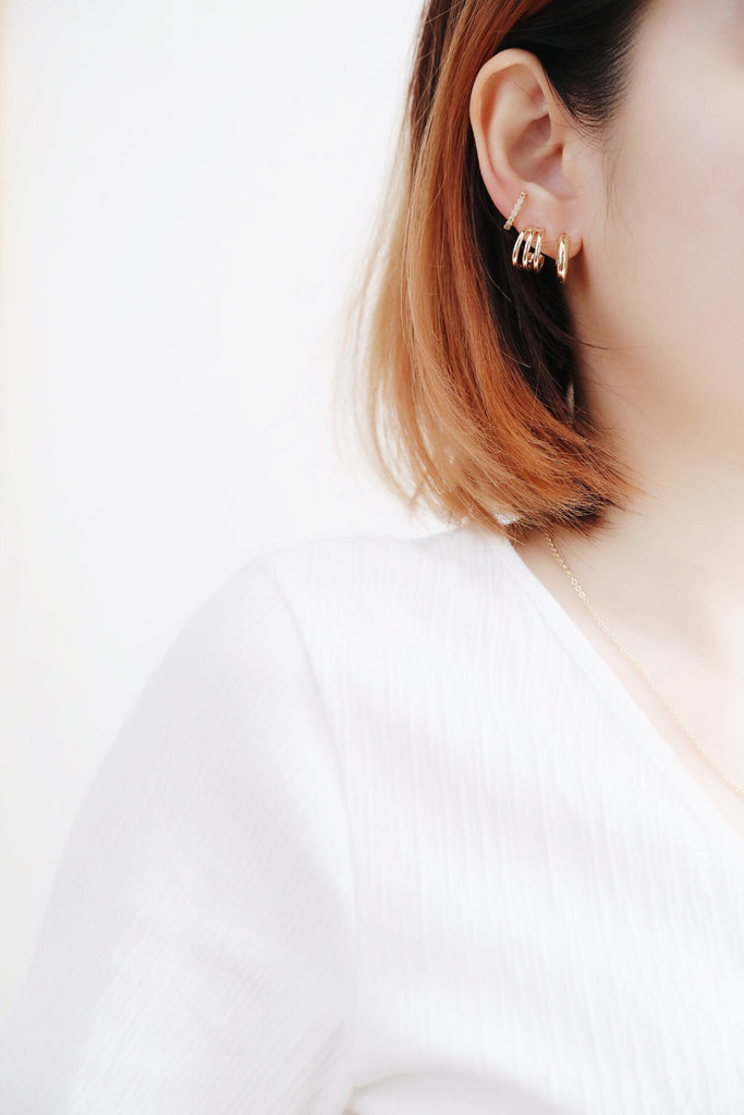 Merla Earrings