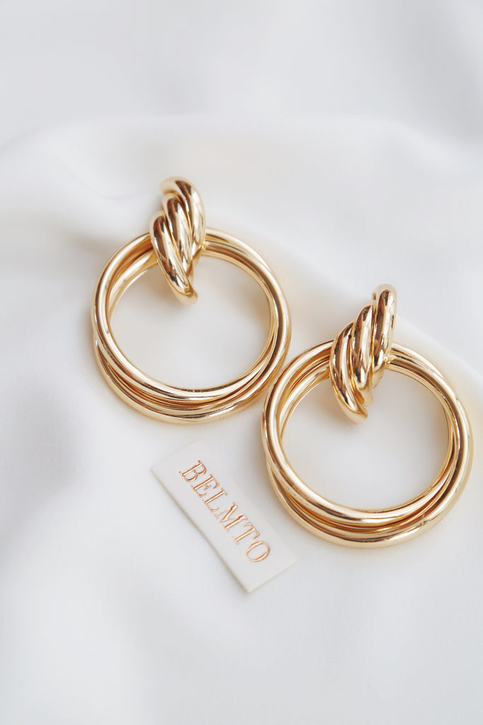 Lonatte Earrings