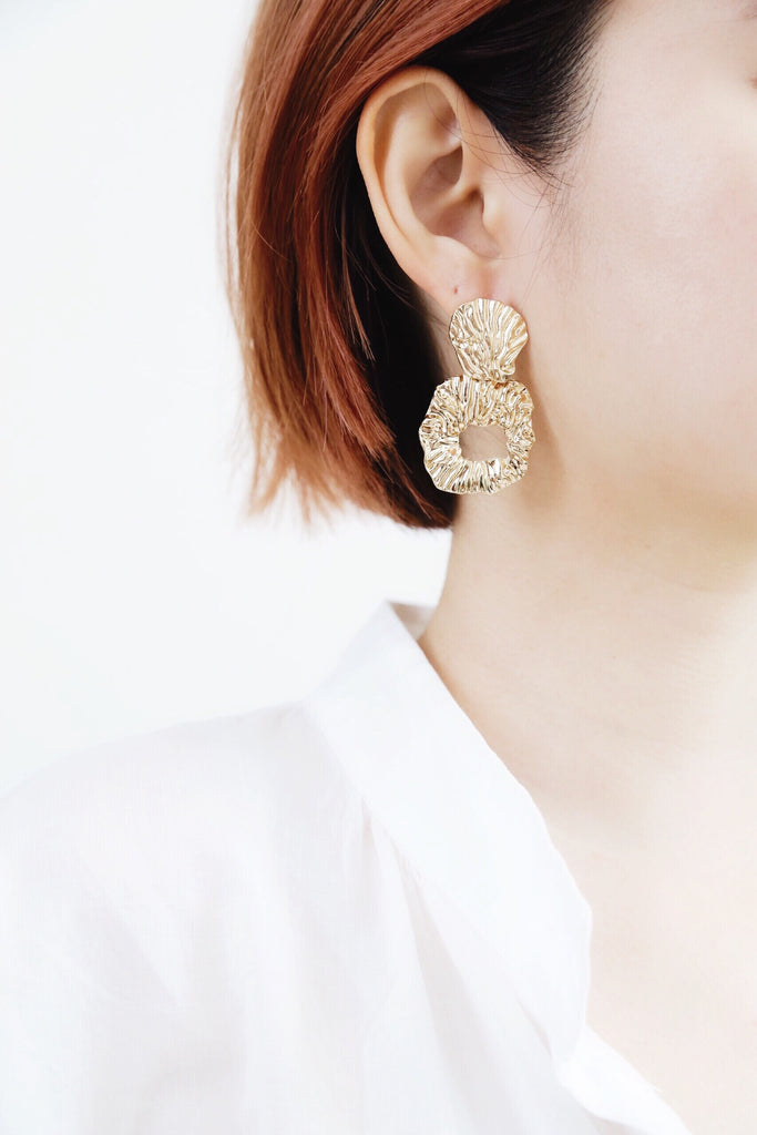 Kai Earrings