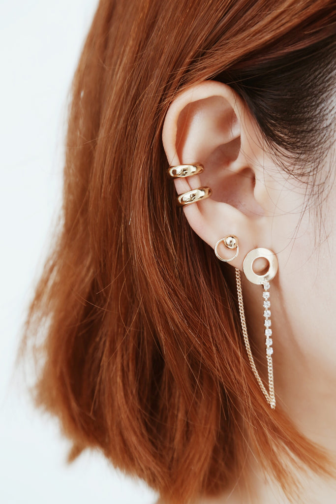 Bede Earrings