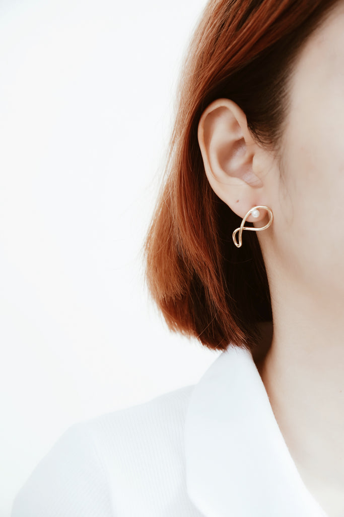 Vina Earrings