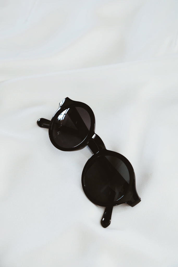 Mally Sunnies (Black)