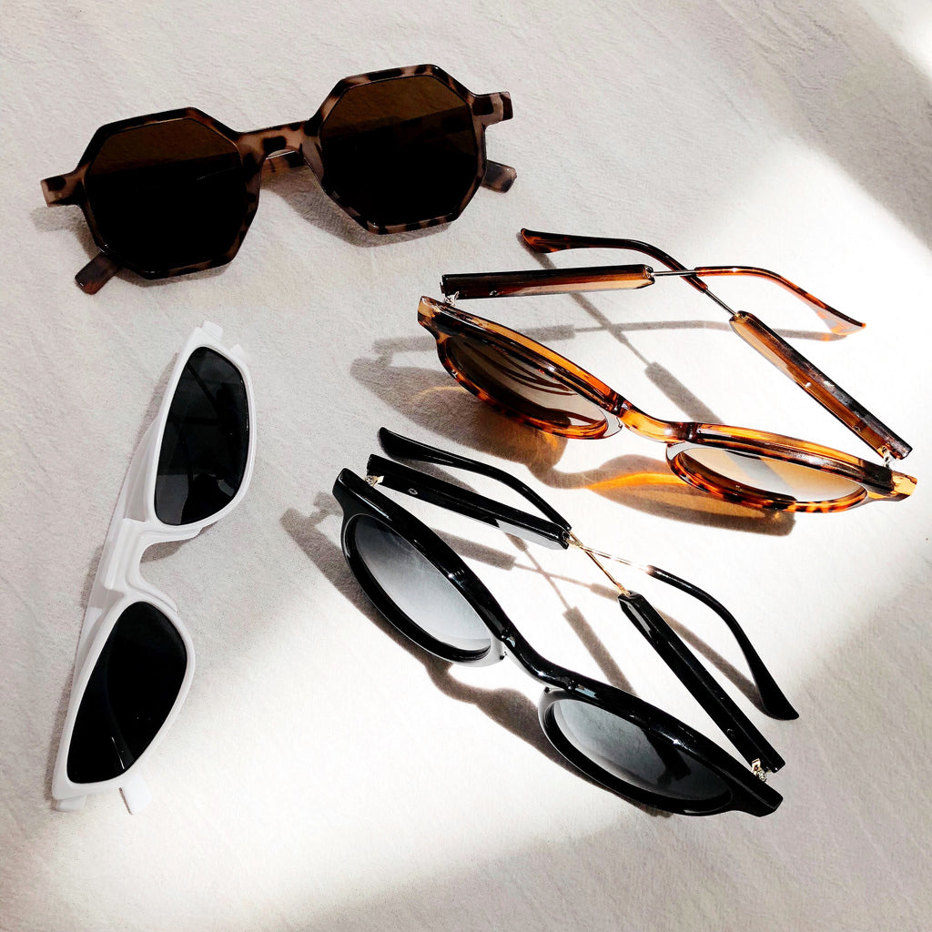 Oliver Sunnies (Leopard)