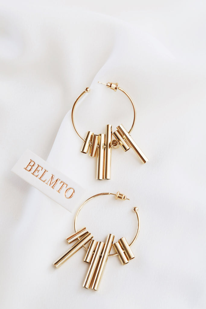 Ollie Earrings