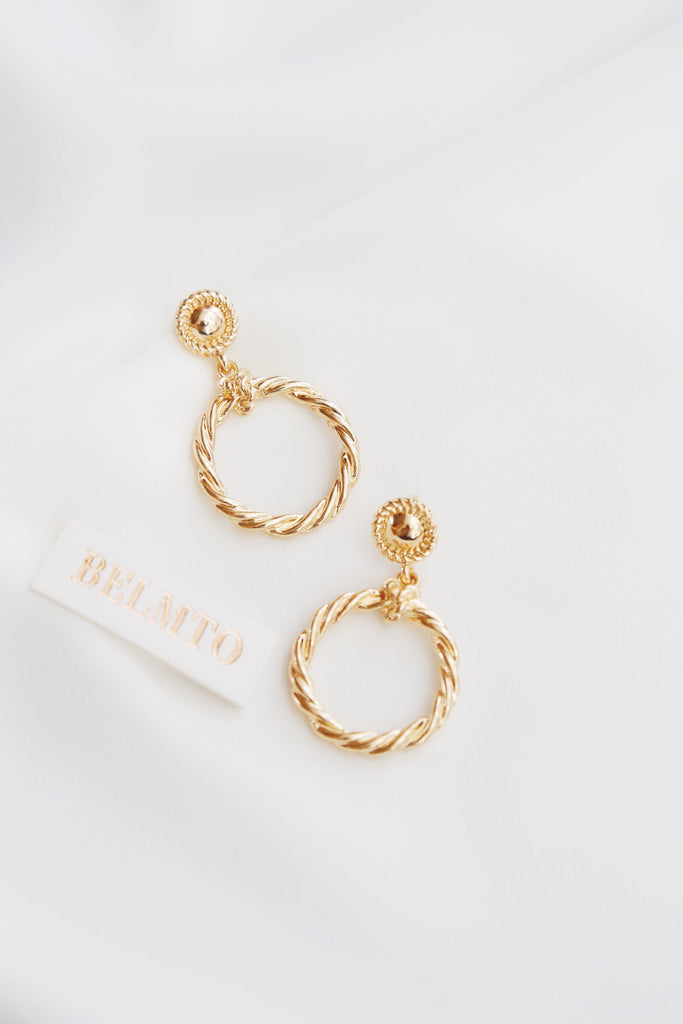 Reb Earrings