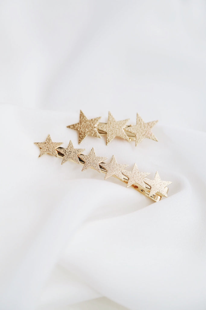 Hoshi Hair Pin Set Of 2