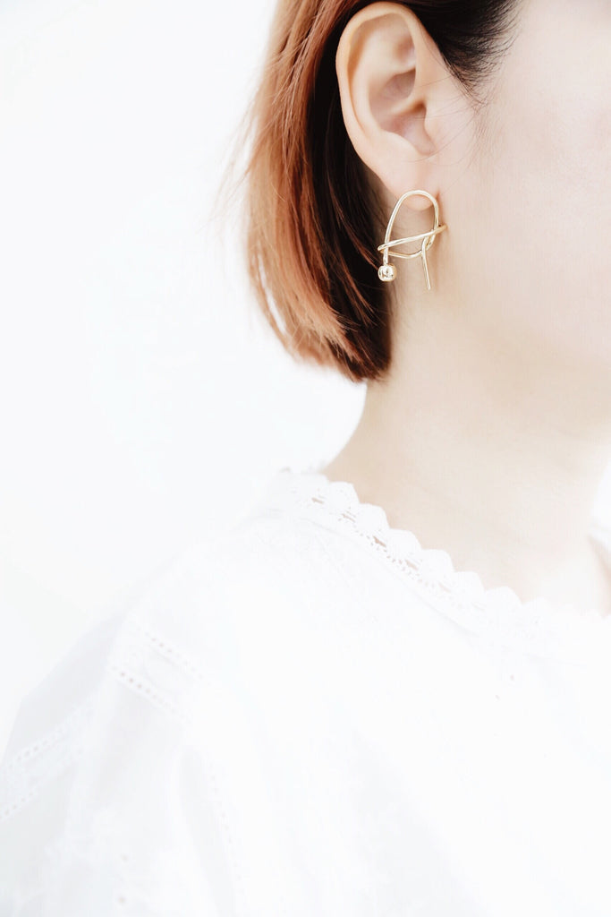 Liona Earrings