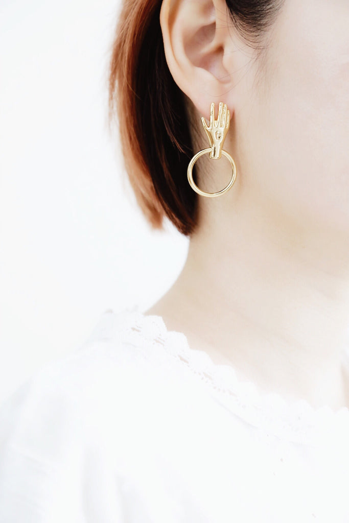 Raron Earrings