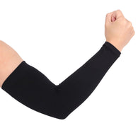Outdoor Sports UV Sun Protection Stretchy Cooling Forearm Sleeves