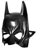 Child/Kid's Costume Accessory Masquerade Batman Mask Black