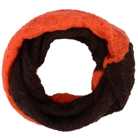 Women Winter Knit Warm Infinity Scarf