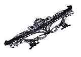 Masquerade Lace Mask