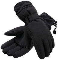 Women's Thinsulate Insulated Lined Waterproof Outdoors Ski Gloves