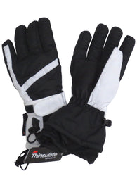 Women's Thinsulate Waterproof Outdoor Ski Gloves