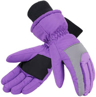 Women's 3M Thinsulate Outdoor Waterproof Gloves